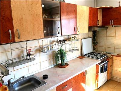 Vanzare Apartament 2 camere Decomandat PARC SEBASTIAN