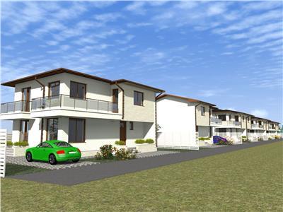 Casa tip Duplex Magurele