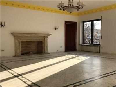 Inchiriere Apartament 6 camere Lux DEOSEBIT Cismigiu