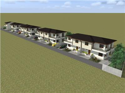 Casa Magurele - Duplex