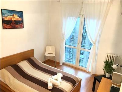 Apartament 2 camere LUX MAGHERU