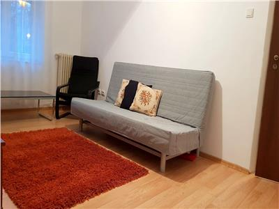 Inchiriere apartament 2 camere complet renovat floreasca