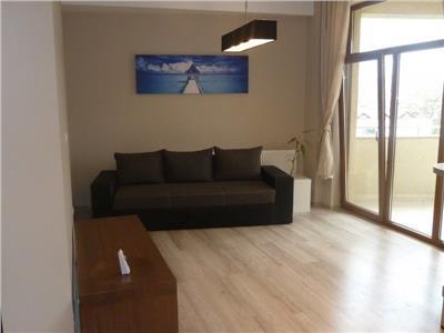 Inchiriere Apartament 2 camere LUX cu TERAS Zona DACIA
