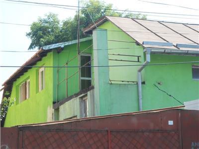 Vanzare proprietate cu potential / teren cu casa BRANCOVEANU - BUDIMEX