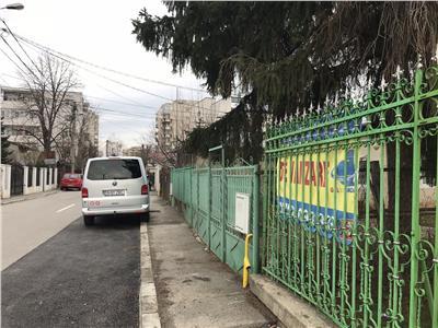 Vanzare casa si teren in Ploiesti zona ultracentrala, strada Colinii
