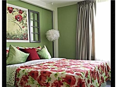 DEOSEBIT Apartament LUX 2 camere UNIVERSITATE