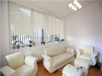 Vanzare apartament 5 camere 174mp dorobanti - ambasada turciei