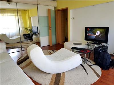 Inchiriere apartament lux de 2 camere 13 Septembrie - Prosper