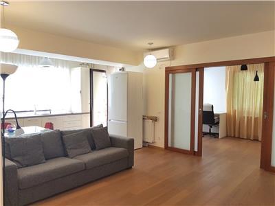 Apartament 3 camere in bloc nou (2013), Stefan cel Mare - Lizeanu