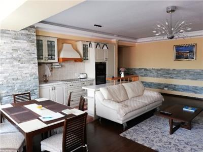 Apartament cu 3 camere, dorobanti-floreasca, imobil nou