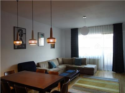Apartament 3 camere, spatios, 3 min Herastrau, Nord, loc de parcare