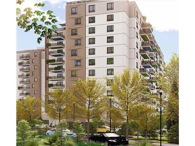 Apartamente noi tva 5%, parcare, mall, metrou, parcul tineretului