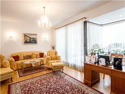 Apartament deosebit in kiseleff, strada uruguay alexandrina