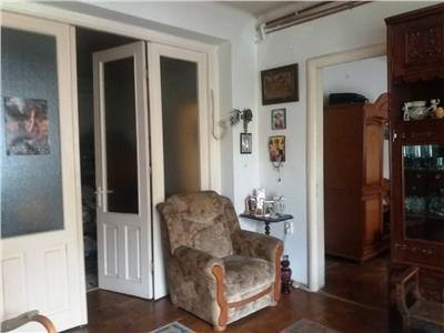 Vanzare apartament in vila dorobanti- liceul il caragiale