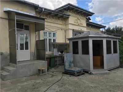 Inchiriere spatiu birouri 9 camere, Ploiesti, zona Centrala