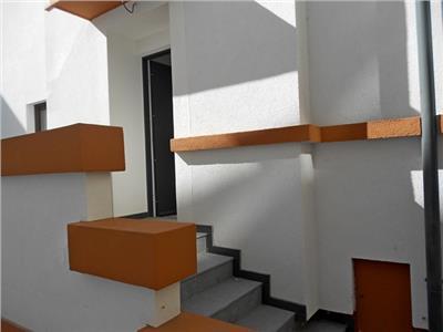 Vila reprezentativa / etaj 1 / birouri PARCUL CISMIGIU / STIRBEI VODA