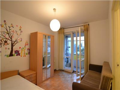 Apartament 2 camere et 4 Campia Libertatii IOR