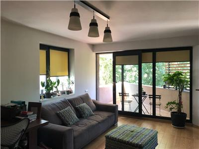 Inchiriere apartament la cheie bloc nou Drumul Taberei