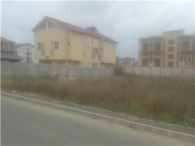Costinesti, teren ideal investitie, zona turistica