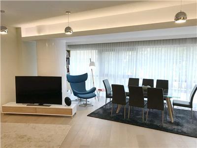 Apartament 3 cam si 2 studiouri, garaj, floreasca one