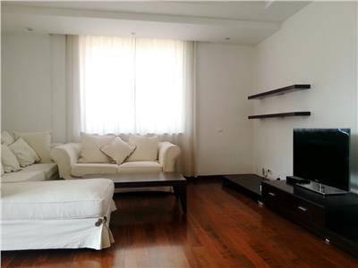 Duplex 5 camere cu parcare, terase 80 mp, zona dorobanti