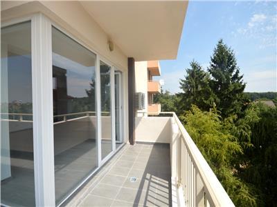 Apartament 3 camere Iancu Nicolae Baneasa parcare inclusa