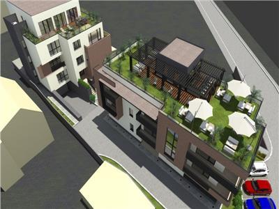 Vanzare apartament 3 camere, bloc nou, in Ploiesti, zona Ultracentrala