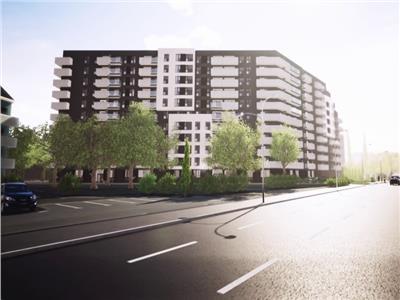 Apartamente noi 2019 cu parcare, metrou 3 min., cotroceni academie