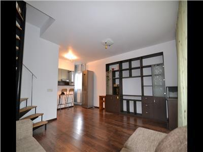 apartament 3 camere tip Duplex- Parcul Florilor-Hatisului