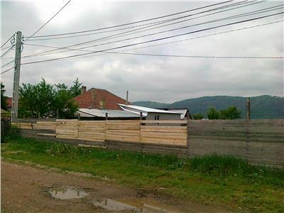Piatra Neamt Dumbrava Rosie teren vanzare sau schimb cu Bucuresti