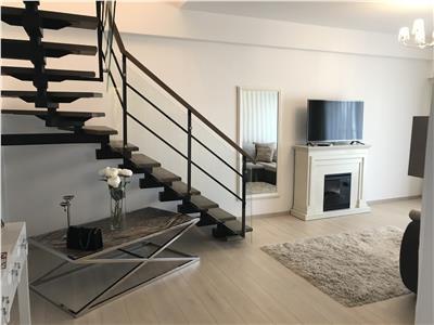 Duplex 3 camere vitan rezidence -mihai bravu metrou 3 minute