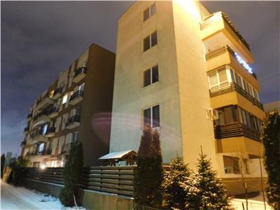 Apartament 2 camere cu terasa - Complex Rezidential - Ozana - Titan
