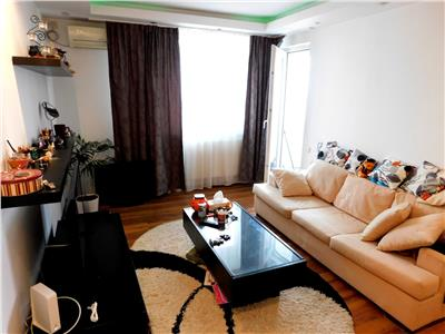 Apartament 2 camere mall park lake - parc titan