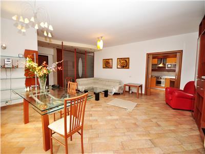 Inchiriere apartament 3  camere Dorobanti Televiziune, terasa 60mp