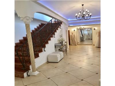 Casa dorobanti-capitale -pta victoriei pentru firma sau rezidenta