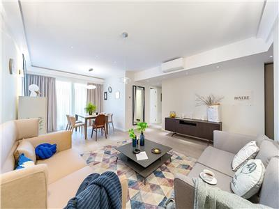Apartament Rovere la cheie, totul nou 2018, 3 min parc Herastrau