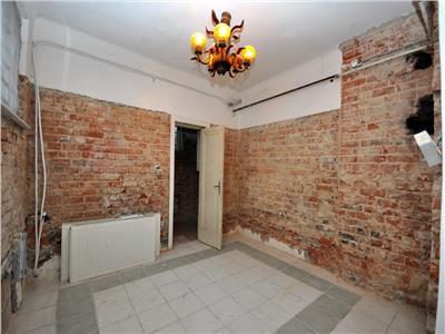 Apartament 2 camere demisol 51mp dorobanti parcul floreasca