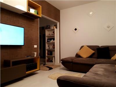 Vanzare apartament 3 camere Virtutii Lujerului bloc nou