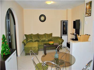 Apartament 3 camere, 13 Septembrie vis-a-vis de Marriott, Lux