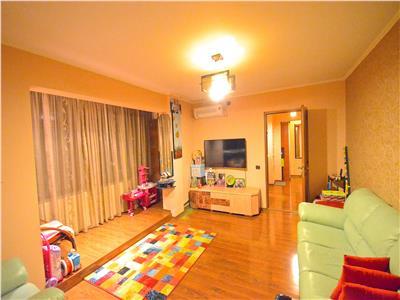 Vanzare apartament 3 camere modern brancoveanu - covasna