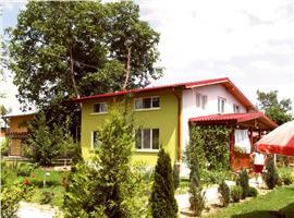 Vanzare Casa-Vila Moreni
