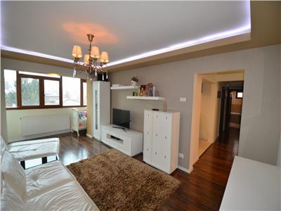 Vanzare apartament 4 camere, de lux, in Ploiesti, zona ultracentrala