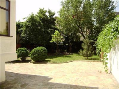Duplex  in vila dorobanti -capitale -cu curte exclusiva