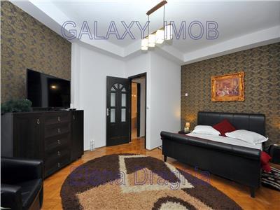 Universitate ultracentral apartament 2 camere modernizat