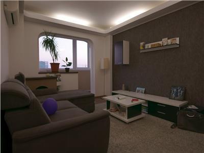 Inchiriere apartament 2 camere 13 septembrie-marriott