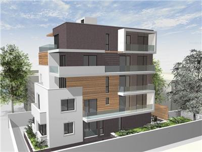 Vanzare apartament dorobanti -capitale bloc nou