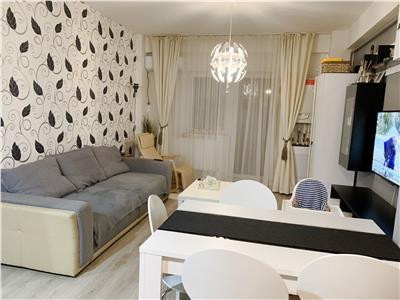 Apartament deosebit, cu 2 camere de vanzare in militari residence