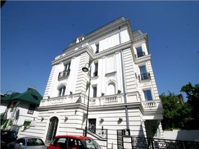 Vila Lux Dorobanti, 680mp s.utila, S+P+4, nemobilata, zona Ambasade