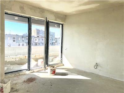 Apartament 3 camere, cf. 1a, decomandat, la cheie, malu rosu ploiesti