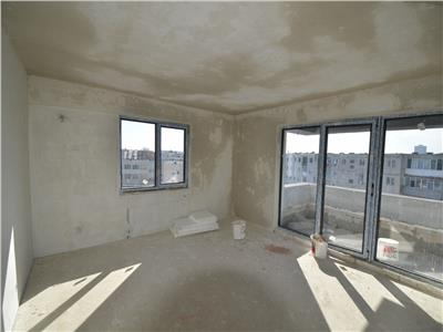 Vanzare apartament 3 camere, bloc nou, in ploiesti, zona malu rosu